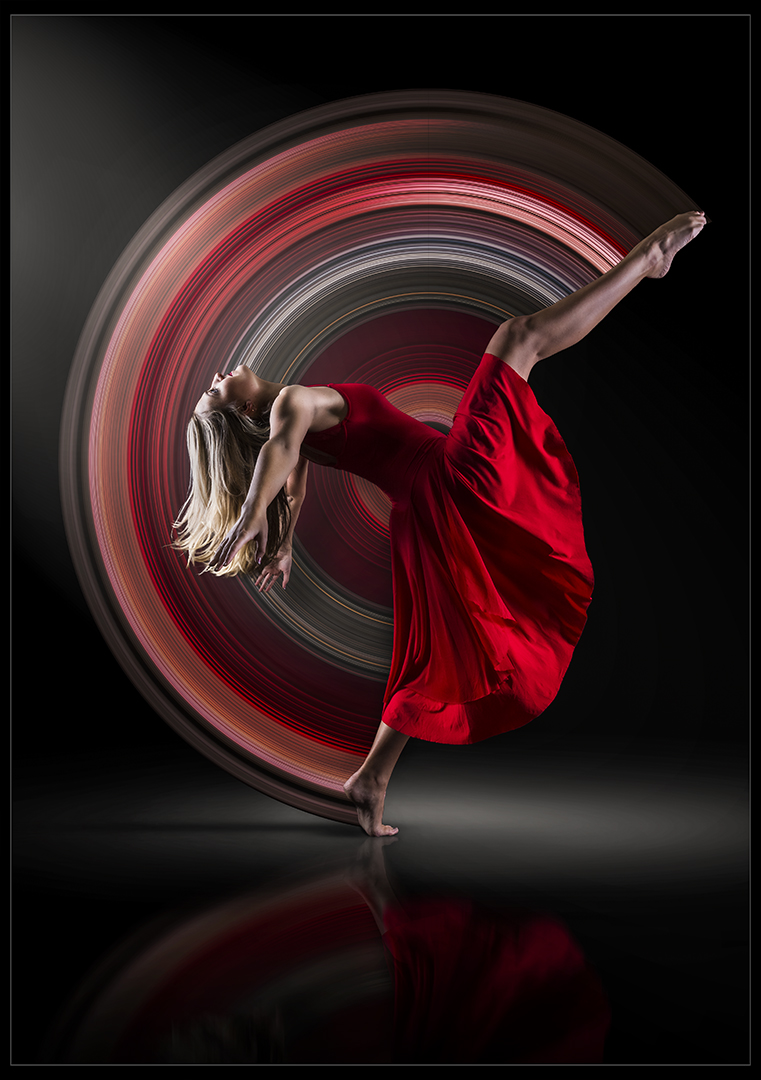 The Red Twist-Martin Barber