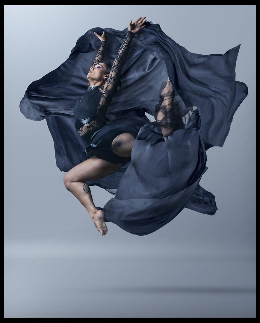 Power Dance-Martin Barber
