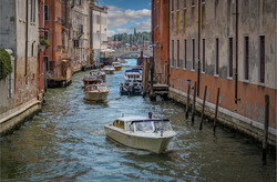 The Canals of Venice-STAN Feinstein