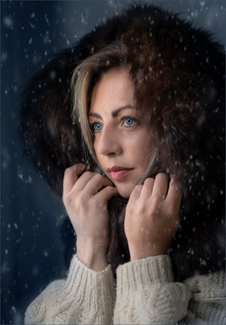 First Snowfall-Chris Joubert
