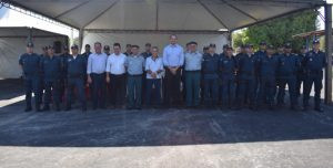 Polícia Militar realiza solenidade de inauguração da reforma da 2ªCIPM de Maracaju