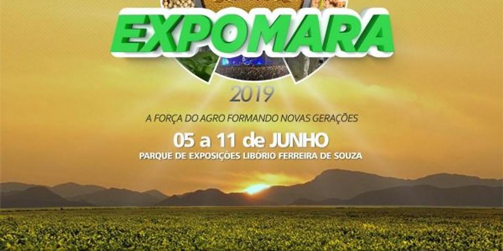 Vem aí a EXPOMARA 2019 – 50 anos (05 a 11 de Junho)
