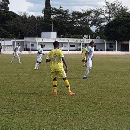 Em Ponta Porã, SEP vence o Maracaju e conquista três pontos no Campeonato Estadual