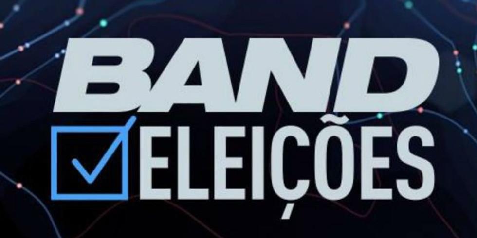 Debate Presidenciáveis Band 2018