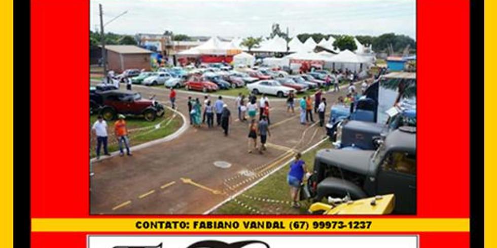 2º Encontro dos Amigos Reliqueiros de Maracaju MS