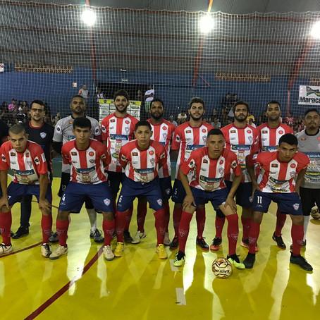 Clube Atlético Maracaju está na final da taça Joãozinho Rocha