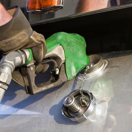 Cartel na gasolina: Consumidor não sente queda de preços