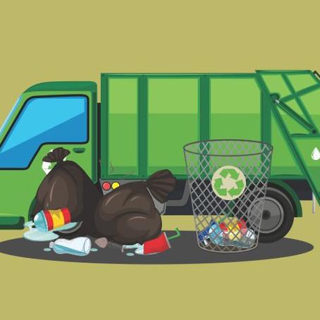 Qual Formas Efetivas de Reduzir o Problema do Lixo no Brasil?