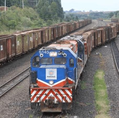 Projeto da Ferroeste avança e trilhos podem chegar até Maracaju