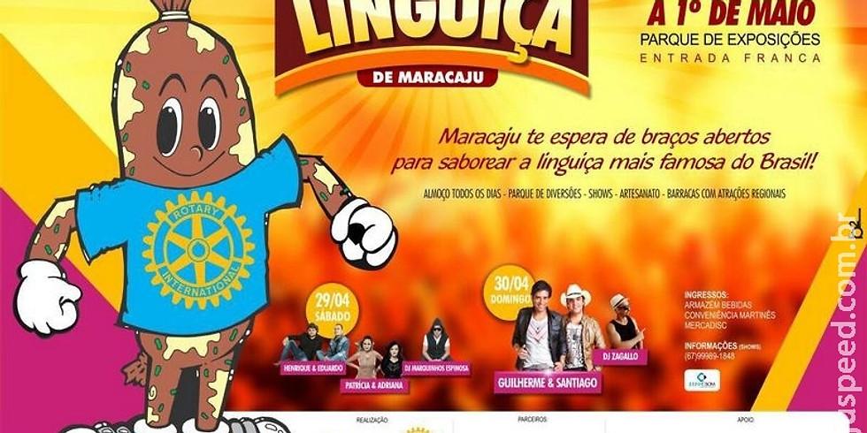 23ª Festa da Linguiça de Maracaju /2020