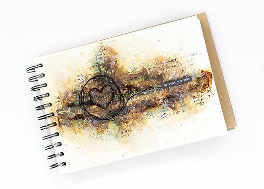 Art Journal Art Journal YouTube hop