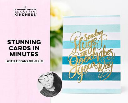 Tiffany Solorio - CFK - 10 Designers Cre