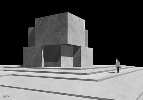 Architettura cubista_2