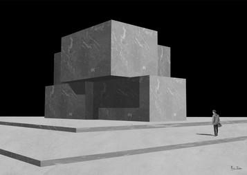 Architettura cubista_1