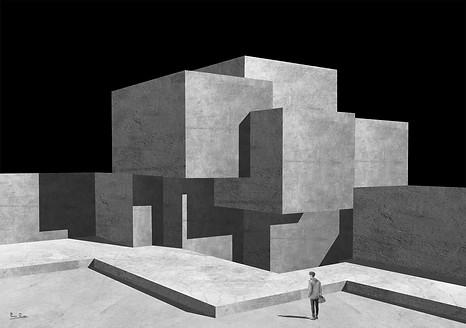 Architettura cubista_4