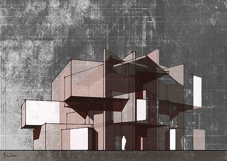 Architettura _infranta