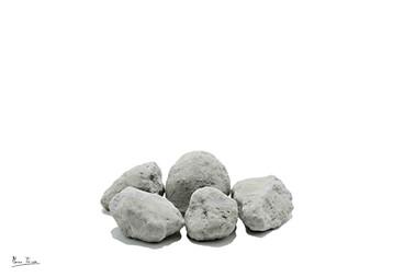 Le pietre