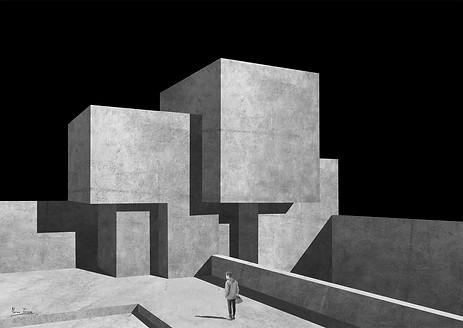 Architettura cubista_3