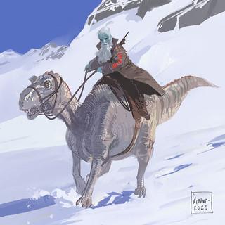 Taqwa Rider