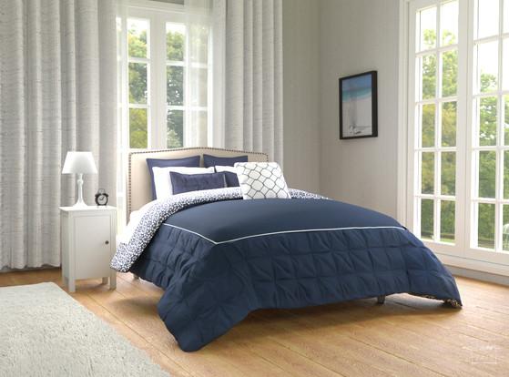 Bedroom Set Modeled in 3DS Max