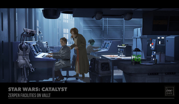 Zerpen Industries Facility from Catalyst