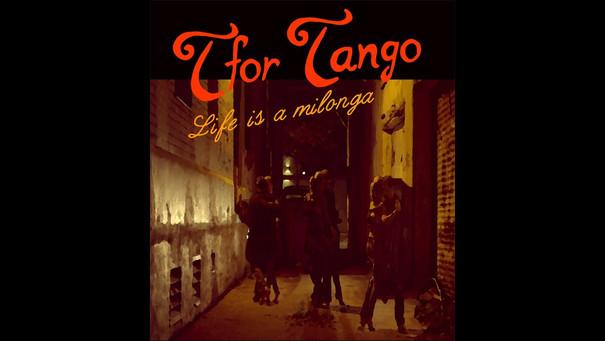T for Tango - Documentary Short (2017)