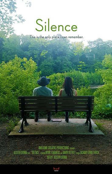 Silence - A Short Narrative Film