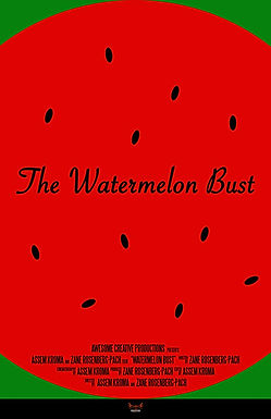 The Watermelon Bust