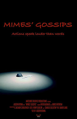 Mimes' Gossips