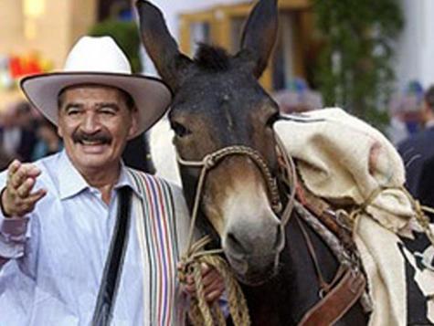 "Carlos Sánchez ""Juan Valdez"""