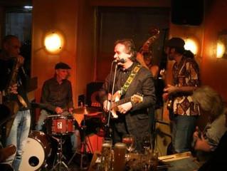 Ende & Neuanfang der Blues-Jam-Session