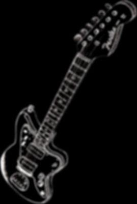 Gitarre - Wien - Bluesband