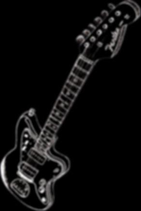 Gitarre - Jörg Danielsen - Vienna Blues Association