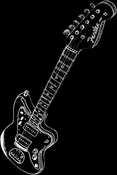 Gitarre Blues Vienna Blues Association