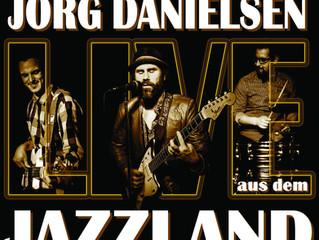 """NEUES Live Album """"Live aus dem Jazzland"""" erhältlich!"""