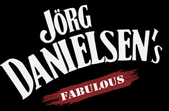 Jörg Danielsen - Schriftzug