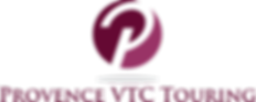 Provence-VTC-Touring logo