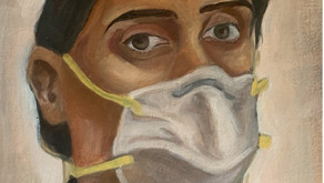 """""""Covering Arts in a COVID-19 Pandemic"""""""