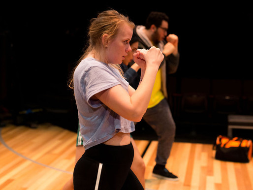 The art of dramaturgy underpins Actors Theatre's Festival of New American Plays