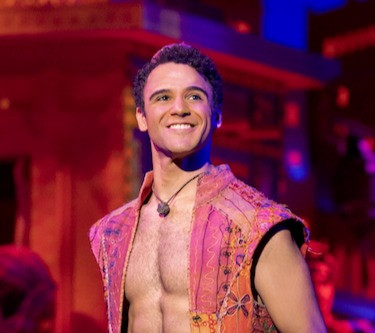 Review | All that glitters is indeed gold in 'Aladdin'