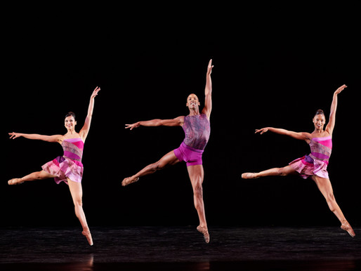 A Dance Theatre of Harlem — a beacon for dancers of color, topnotch ballet