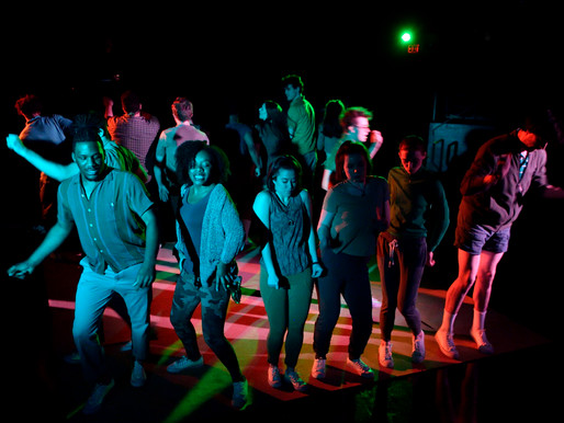 One stage works to support a variety of worlds during Actors Theatre's Humana Festival