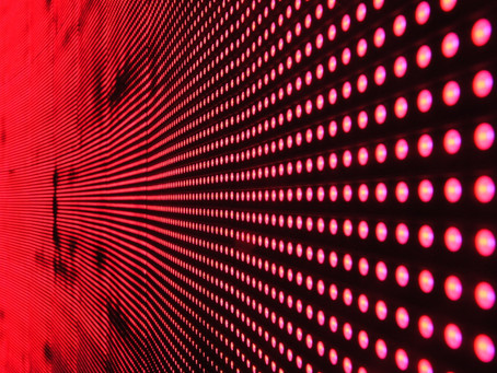 How Red Light Therapy May Help With Recovery & Rejuvenation