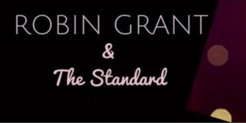 Robin Grant & The Standard at The Velvet Note -http:///www.thevelvetnote.com