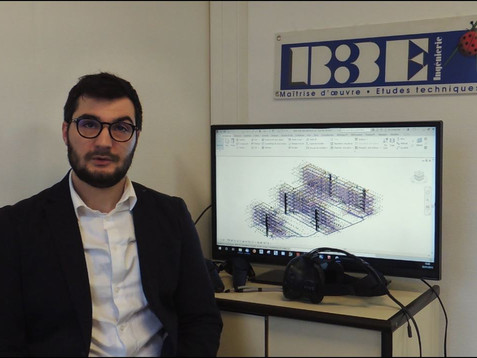 Objectif BIM : L'interview par Schneider Electric