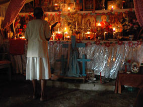 Dominican Voodoo, Roman Catholicism and the Gospel: A Conversation with a Witchdoctor