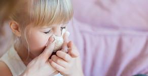 7 biện pháp hỗ trợ tại nhà hiệu quả cho trẻ bị cảm sốt
