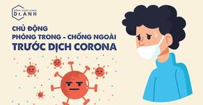Dịch Corona virus (Covid-19) : Điều cha mẹ cần biết