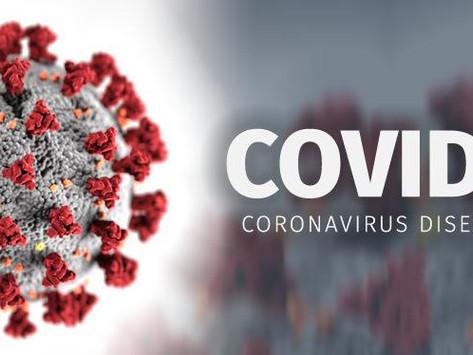 Cách Covid-19 ảnh hưởng đến phổi