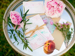 Derby Styled Shoot